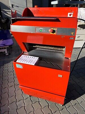 Jac Type Ecp 450/09 Machine à Couper Pain Brotgatter Schnittbrotgatter