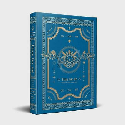 Source Music G-Friend GFRIEND - Time for us Limited Edition CD+130p Photobook+On