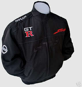 Nissan GTR Skyline jacket