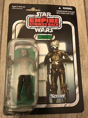 Star Wars The Vintage Collection VC10 4-LOM Empire Strikes Back. Mint. RARE
