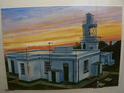 159 New Postcards Of Lighthouses Mainly American