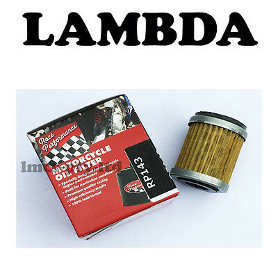 Oil Filter for Yamaha TT225 XT225 TTR230 SRX250 XT250 BW350 TT350 XT350 TT600