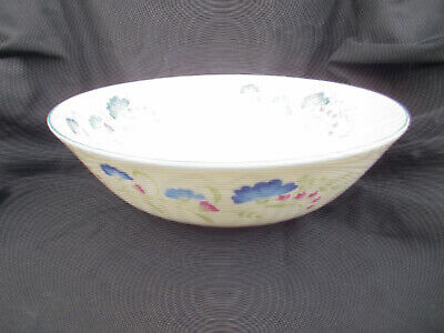 Royal Doulton WINDERMERE.  Fruit or Salad Bowl. Diameter 10¾ inches.