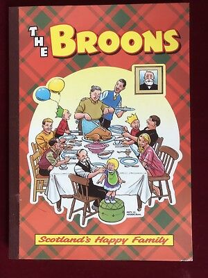 The Broons Annual 1997