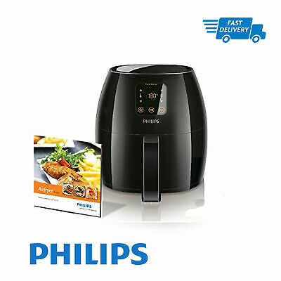 Philips HD9240/90 Avance Collection Airfryer 2100 W Ex Large BNIB Fast Despatch