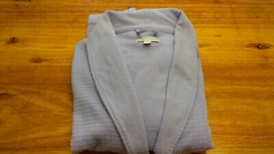 Ladies size S dressing gown