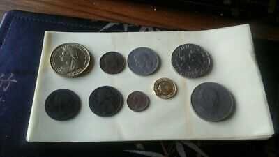 Job Lot/Collection of Old British Coins ,boot sale finds