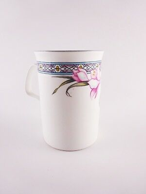 Classic Collection Roy Kirkham Fine Bone China Floral Design Mug