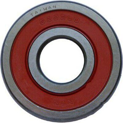 KUGELL 6303 2RSC3 NTN hinten links Rillenkugellager Kugellager Lager wheel 2rs G