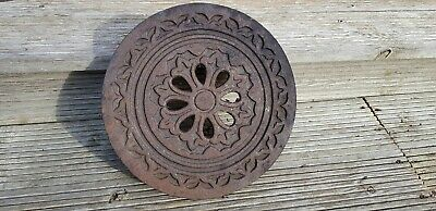 """"""" Victorian """"  Coal Hole Cover """""""