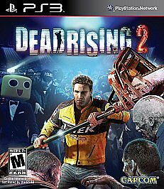 Dead Rising 2 - Playstation 3 PlayStation 3, Playstation 3 Video Games
