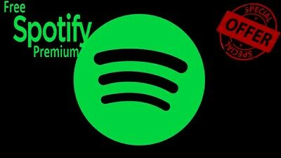 Spotify Account paid in advance ⭐Premium Lifetime⭐ Best price | New Account