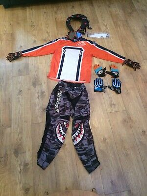 Youth/small Adult Racing Gear