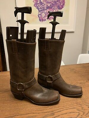 Brand New Frye Harness 12R Boots US10, UK8