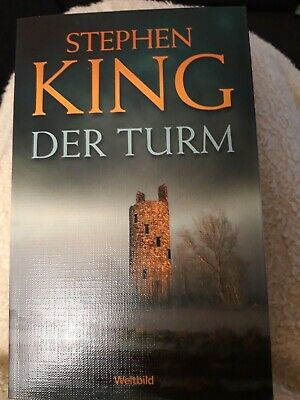 Stephen King Der Turm