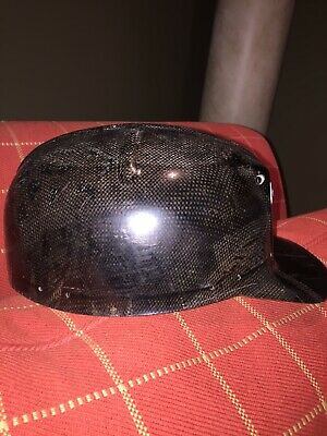Original Coal Miners Low Profile Hard Hat - Collectable