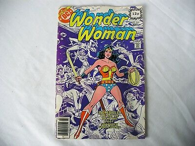 Wonder Woman DC Comic 1979 Issue No 253 March