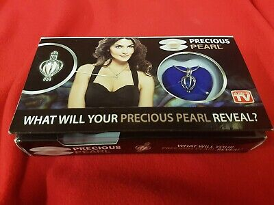As Seen on Tv Precious Pearl Necklace