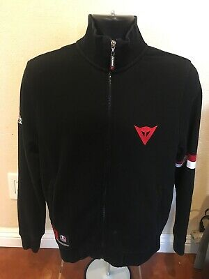 Dainese Unisex Sweater Dainese Crew Size L