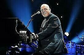 BILLY JOEL Concert - 2 Tickets 7/26 Oriole Park Camden Yards Section 17 ROW 1!