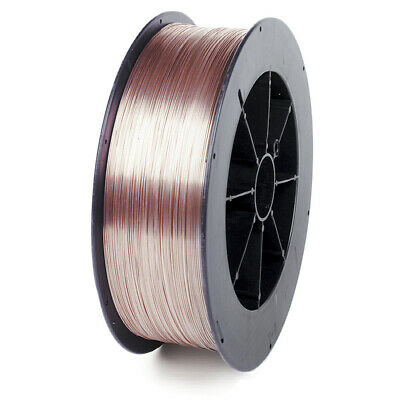 0.030 Inch 12.5 Lb Spool Mild Steel All Positions MIG Welding Wire Electric