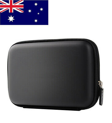 [AU Ship] 2.5-inch EVA External Hard Disk Drive (HDD/SSD) Carry Case Organizer