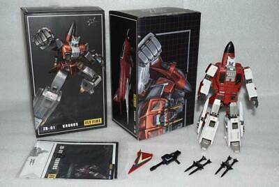 Transformers Zeta toy ZB-04 Kronos Catapult in Stock MISB