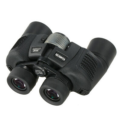 Mini Binocular Telescope Hunting Bird Watching Scopes Shock Resistant Waterproof