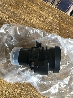 Epson Projector Middle-Throw Zoom Lens #1 for Interchangeable Lens