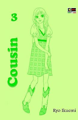 Cousin Vol. 03