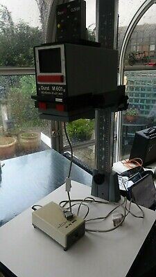 Durst M601 enlarger with a Durst CLS 33 Colour Head