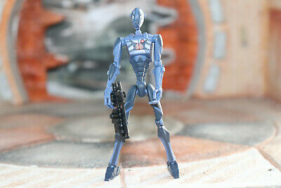 Commando Droid Hostage Crisis Star Wars Clone Wars 2010
