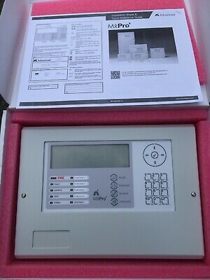 Advanced Electronics MX-4020 Repeater Panel - Fully Functional