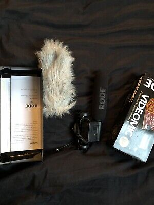 rode videomic for DSLR