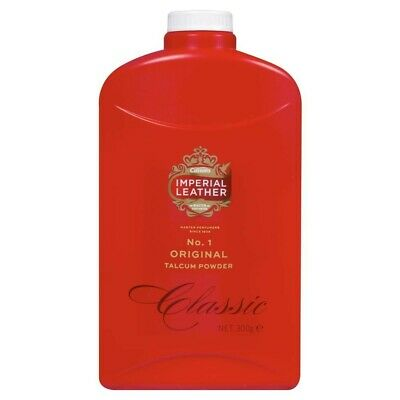 Cussons Imperial Leather Family Fresh Talcum Powder 300g