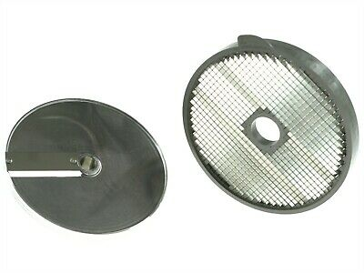 28110, 190 Mm / Dicing Equip 5 X 5 X 5 Mm For Cl50D, Cl50E, Cl52D / Robot Coupe