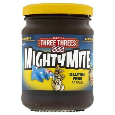 Mighty Mite Yeast Spread 290g