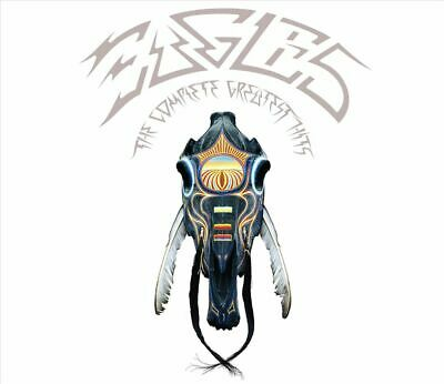 Eagles - Complete Greatest Hits
