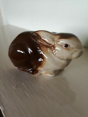 Poole Pottery Brown Hare