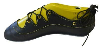 Ladies Highland Gold Competition Dance Shoes Pumps Noene Shock Technology