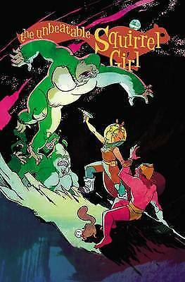 The Unbeatable Squirrel Girl Vol. 1 by Ryan North, Steve Ditko #3949