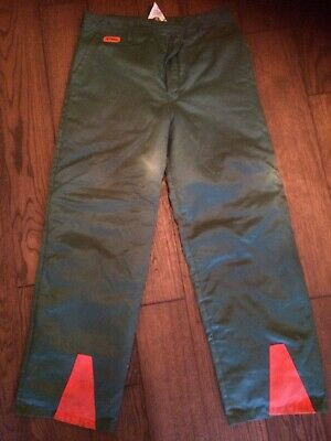 Genuine STIHL Chainsaw Trousers