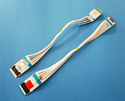 """Lvds Flat Cable For Lg 49Uk6300Plb 49"""" Led Tv Ead64666101 Ead64666102"""