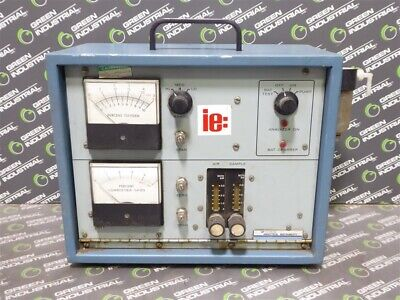 USED Teledyne Analytical Instruments Model 980 Ozone / Oxygen Anaylzer