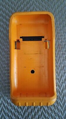Fluke Protective 80 Series Meter Holster Case Yellow Flexstand Stand C81Y