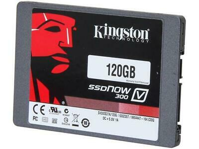 "New 120GB Kingston A400 SSD SATA 3 2.5"" Solid State Drive"