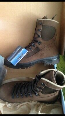 meindl boots Size 9 And 10! 100percent Brand New Military Desert Boots