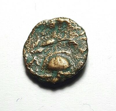 ancient coin Lissus Helmet