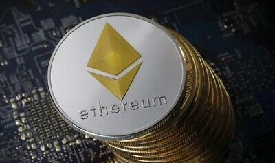 Create Your Own Ethereum Crypto Currency Bitcoin Litecoin
