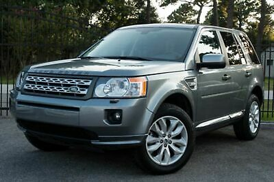 2012 Land Rover LR2 HSE 2012 Gray HSE!